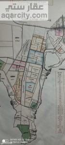للبيع ارض بمخطط 605/2 حرف ج (السعر المناسب)