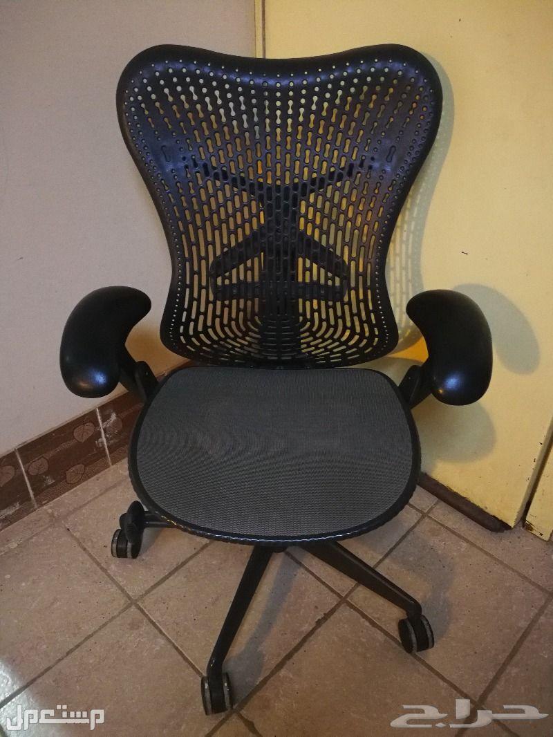 كرسي مكتب صناعة امريكية