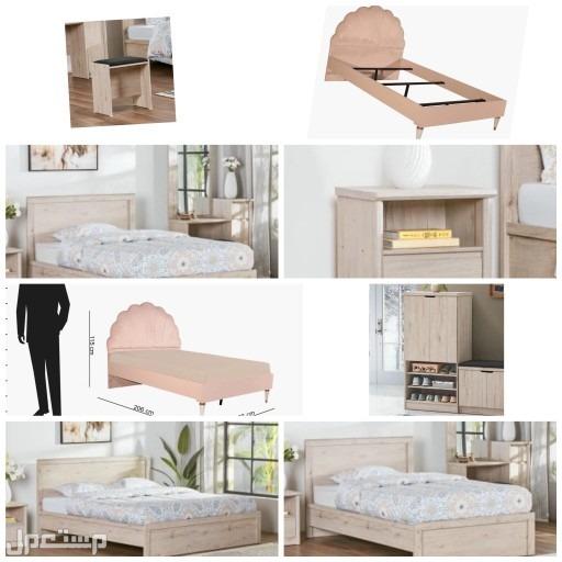 غرف نوم جديدة جاهز وتفصيل حسب الطلب باقل الاسعار