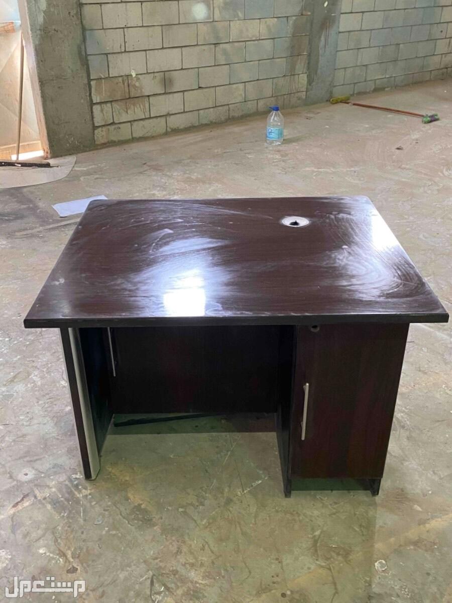 للبيع طاولات وكراسي مستخدم