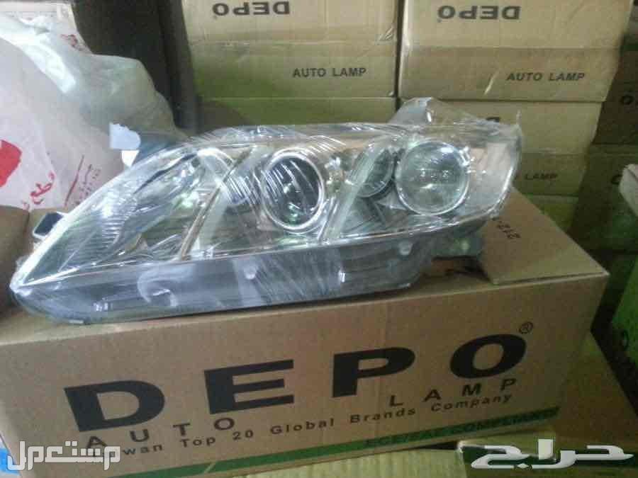 شمعات ديبو (DEPO)