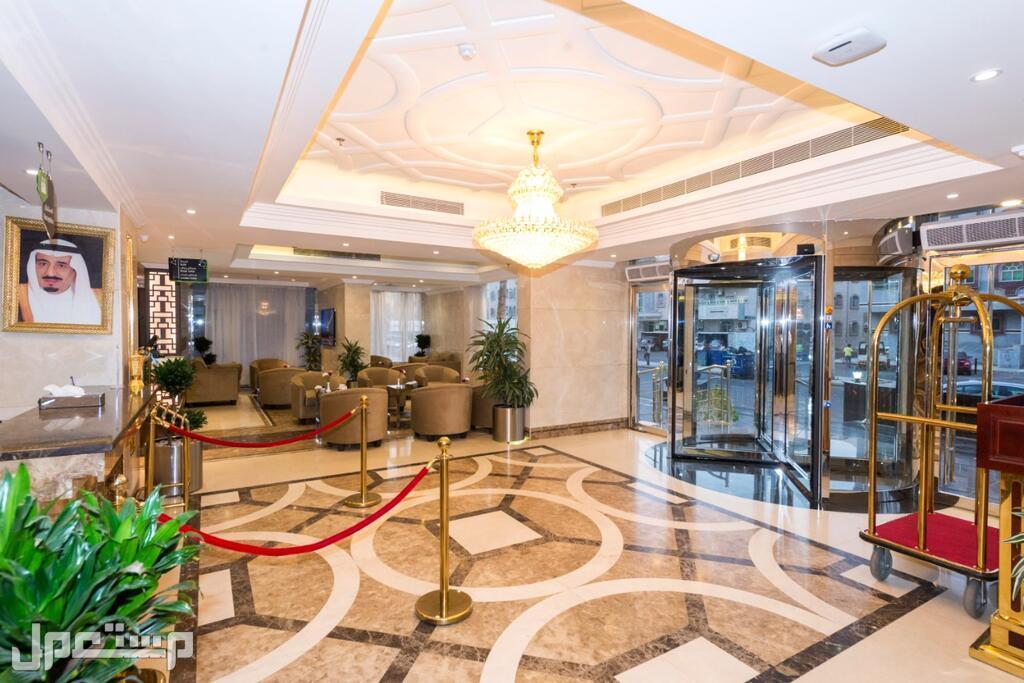 فندق للبيع جده حي النسيم شارع تجاري ام المومنين حبيبه