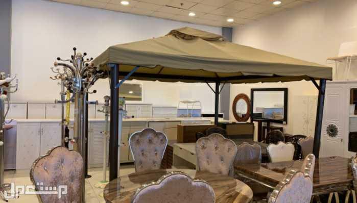 خيمة جديدة بالكرتون والشكل الجديد قماش يتحمل الحرارة والرطوبة