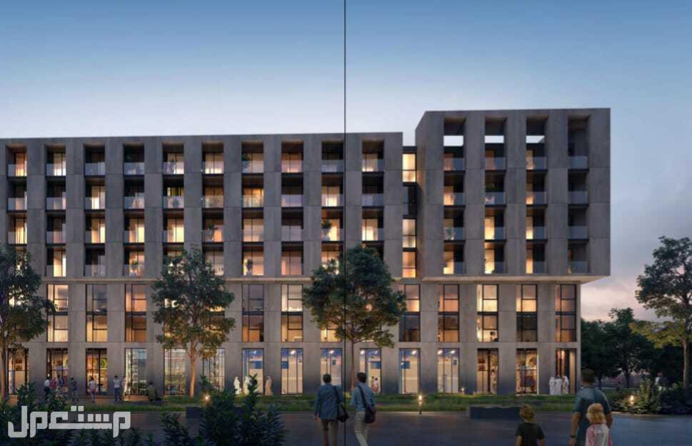تملك شقة بموقع متميز أمام جامعة الشارقة