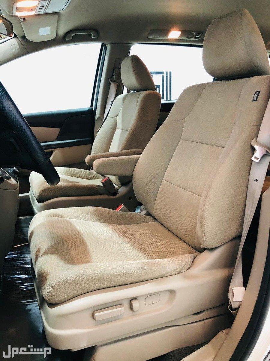هوندا اوديسي 2016 مستعملة للبيع