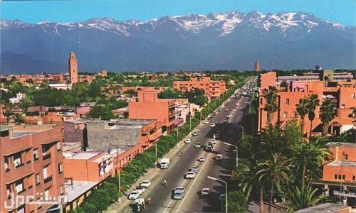 شقق للبيع في المغرب