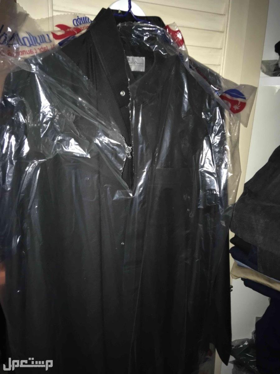 ثياب شتوية فخمة من بلان مستعملة