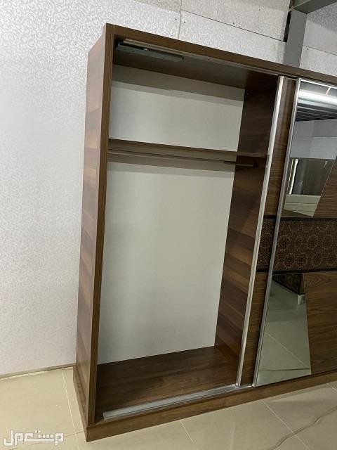 غرف نوم كلاسيك مودرن صناعة تركية من اقوى انواع الخشب