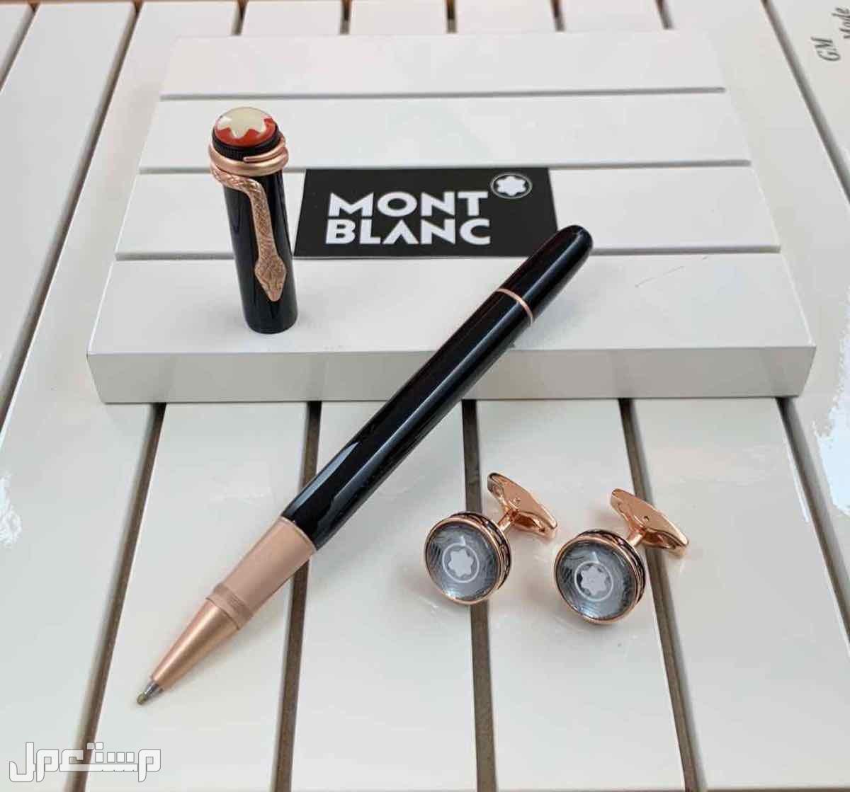 قلم كبك كارتير مونت بلانك دنهل درجه اولى