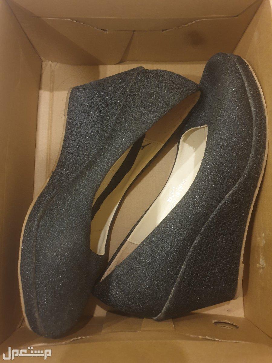 حذاء فخم
