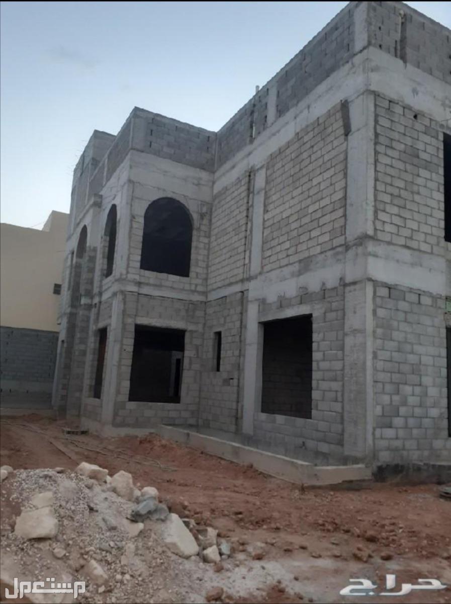 مقاول انشاء مباني وترميم