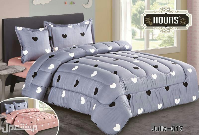 زينو غرف نومكم ب افضل المفارش