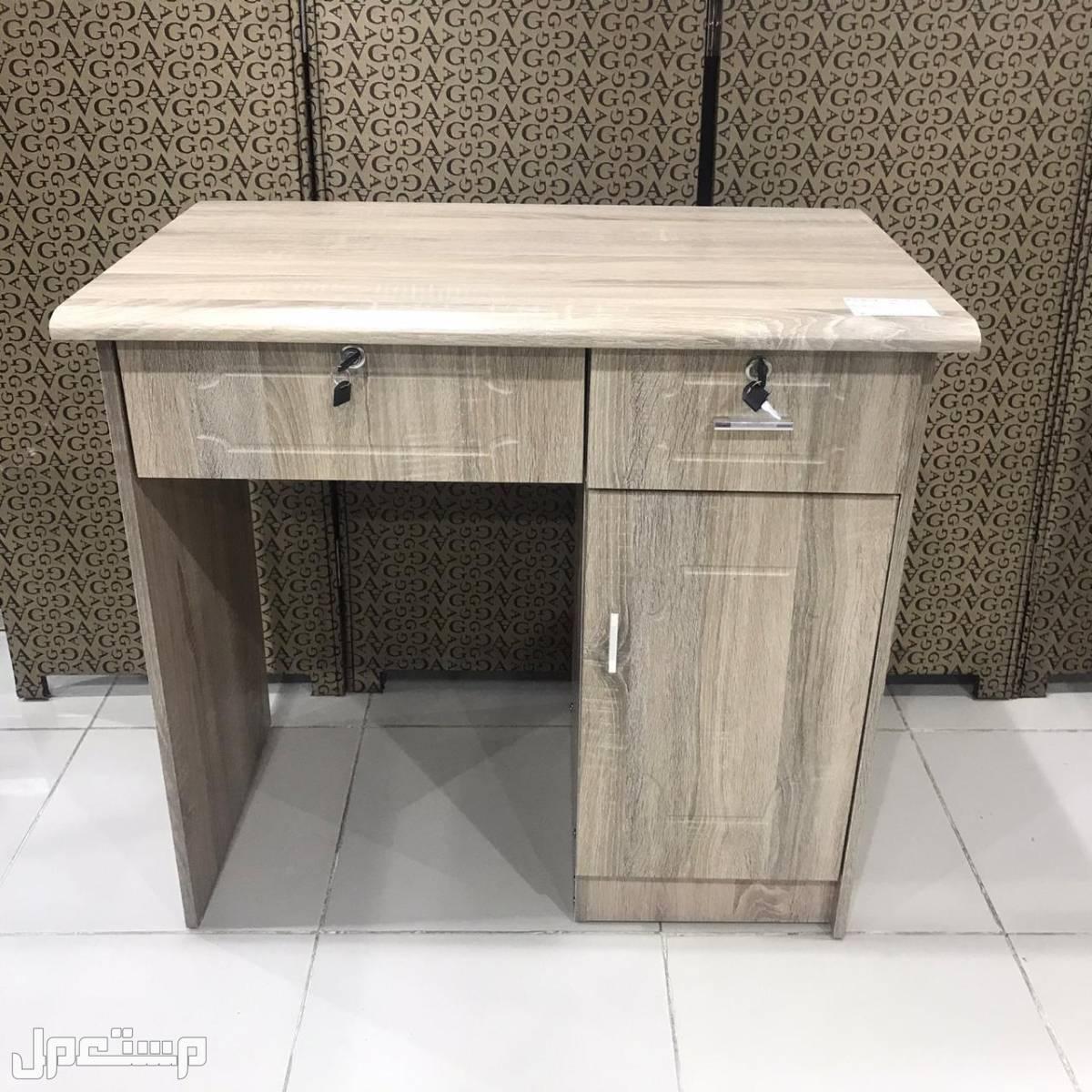 عرض خاص مكاتب خشب قوية جدا درجة اولى