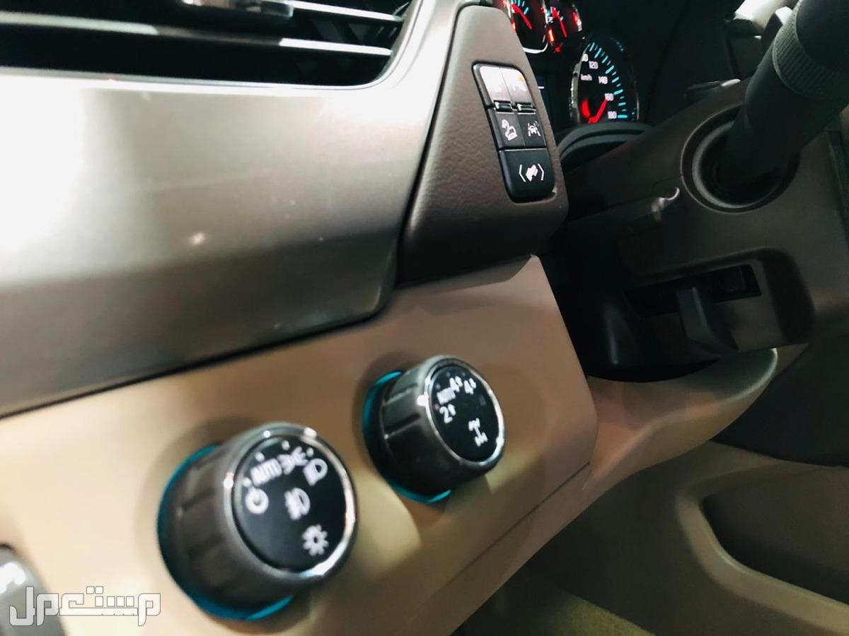 » تاهو 2017 Z71 - نظيف جدآ