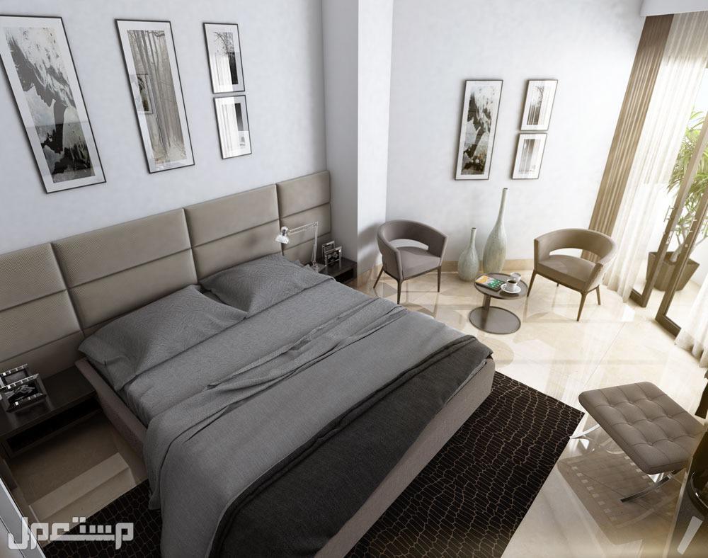 استثمر في شقة فندقية بدون رسوم خدمات على شارع محمد بن زايد