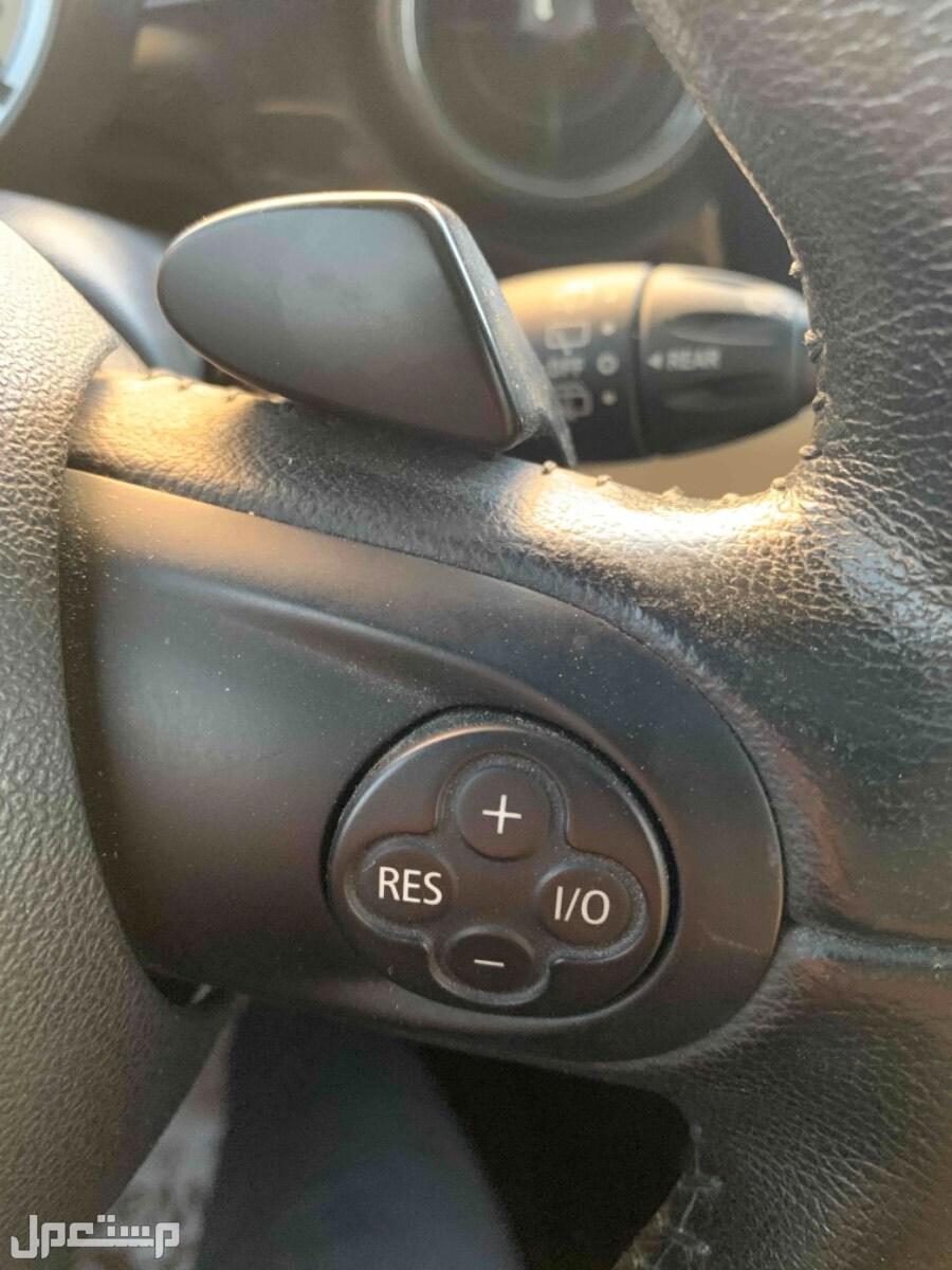 ميني كوبر اس 2011 مستعملة للبيع