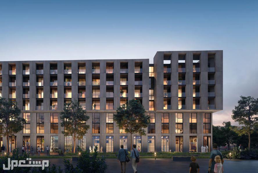 تملك شقة في داون تاون الشارقة بقسط شهري 2200 درهم