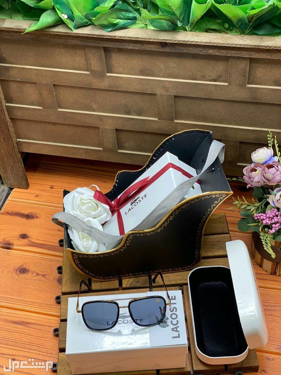 نظارات بكسات هدايا 140ريال