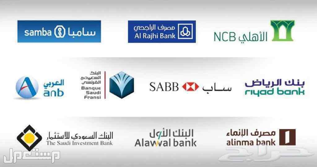 فتح حسابات بنكيه في جميع البنوك للمواطن والمقيم والموسسات والشركات