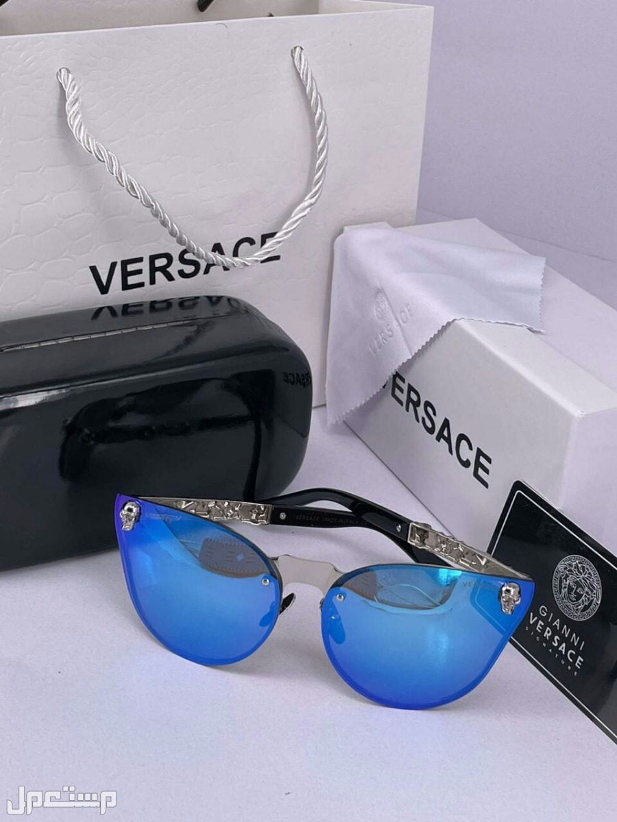 نظارات شمسيه ماركات عالمية 130ريال
