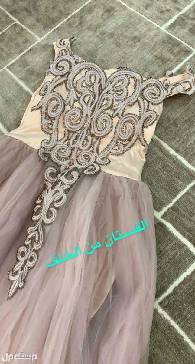 فستان سهره للبيع على السوم