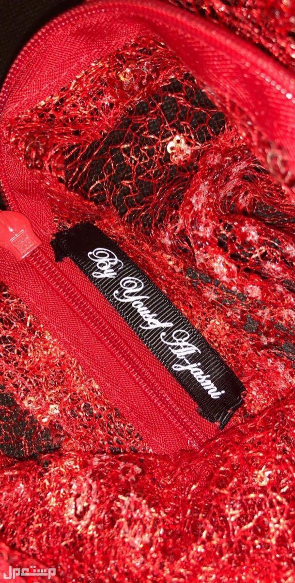 للبيع فستان من المصمم جسميكو : يوسف الجسمي