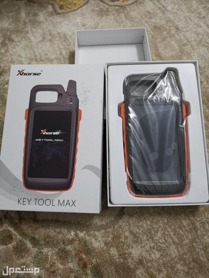 جهاز البرمجة اكس هورس VVDI كي توول ماكس  Xhorse VVDI Key Tool Max
