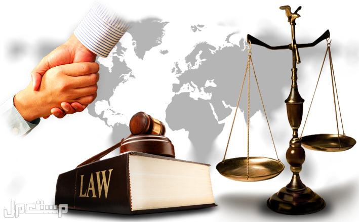 تدريس قانون - ماجستير ودكتوراة -بحوث متخصصة