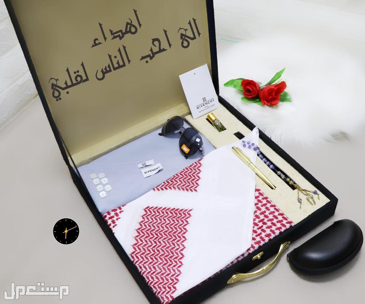 اطقم هدايا رجالية فخمه جدا من جفنشي# نوصل لكل المدن للتواصل اسرع واتساب 0557486042