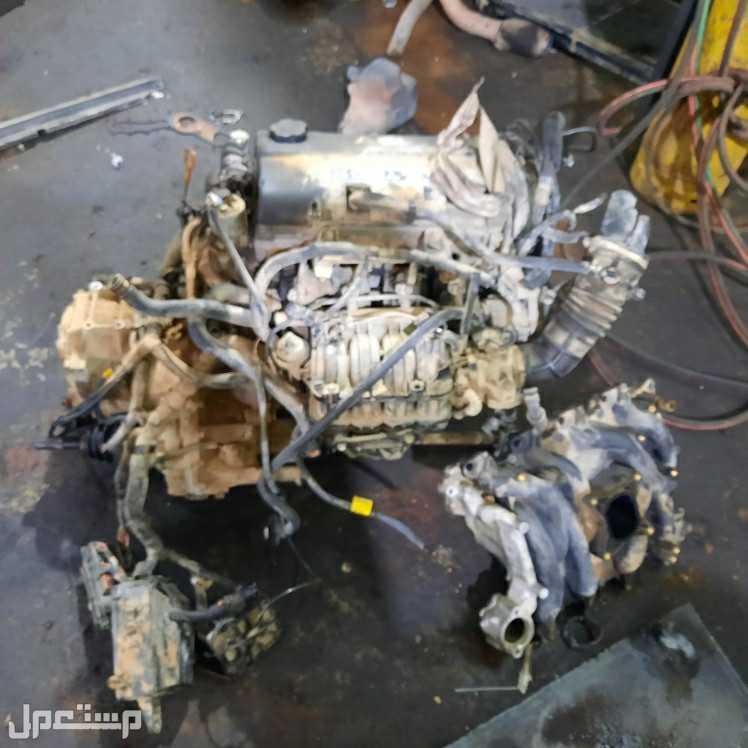 شفروليه افيو 2008 مستعملة للبيع