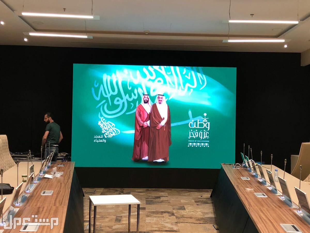 بيع وتاجير شاشات ليد مناسبات ومهرجانات