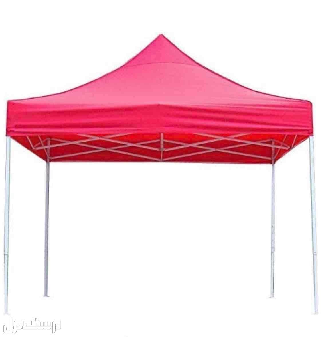مظلة قابلة للطي للرحلات والتخييم 3*3