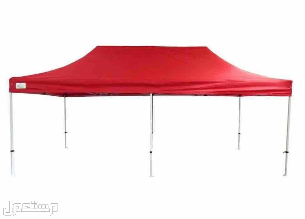 مظلة قابلة للطي للرحلات والتخييم 3*6