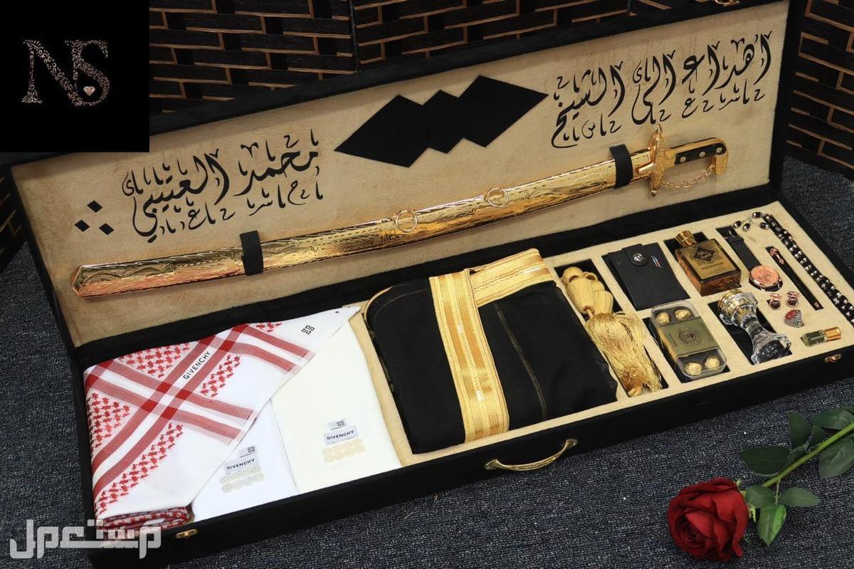 افخم بوكس اهداء رجالي رح تشوفه # نشحن لكل المدن