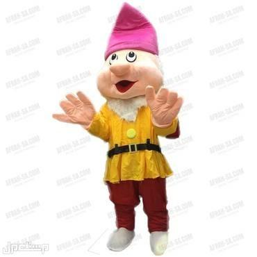 لبس حفلات تنكري  سبونج بوب للكبار