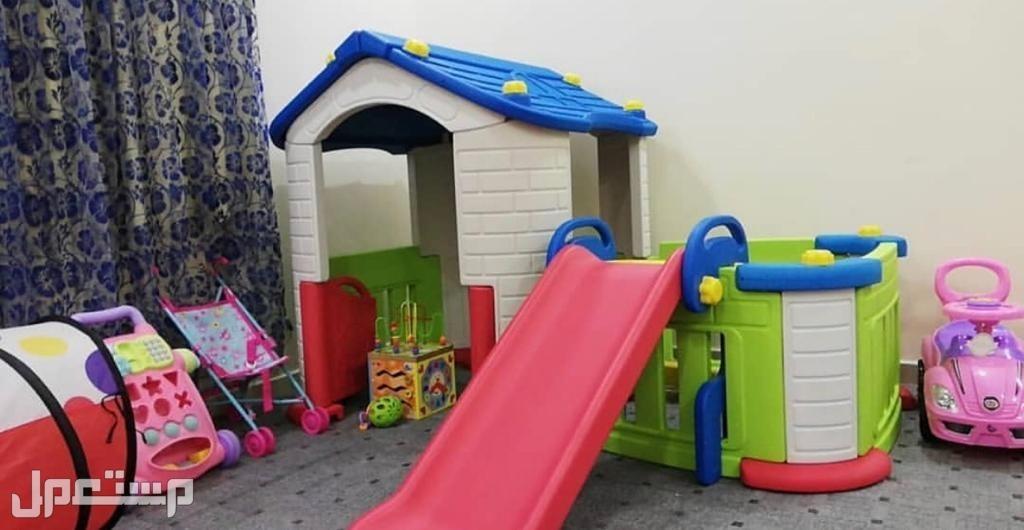 العاب اطفال لمنازل والمدارس والحضانات