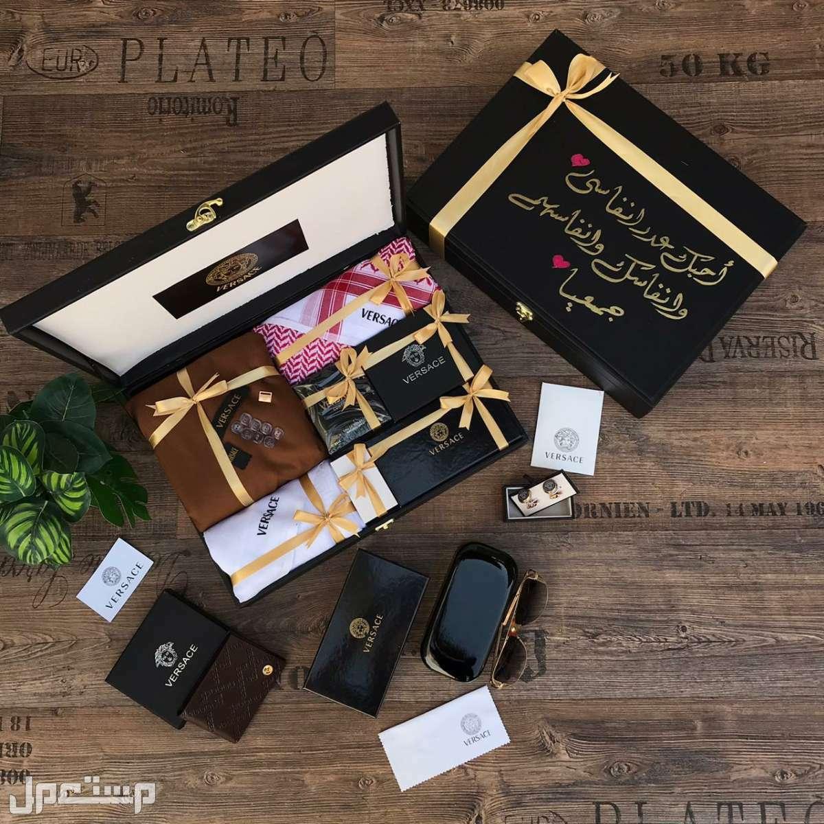 اجمل تنسيق الهدايا هدايا رجالية  360ريال