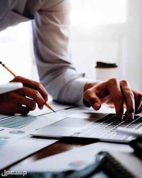 اعداد دراسة جدوى وحلول تمويلية
