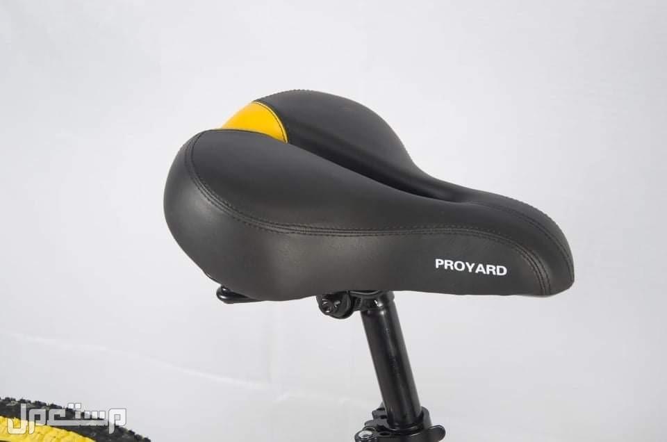 دراجات سيكلات رياضية هوائية هجين بتنسفط وحامل دراجه بالسيارة