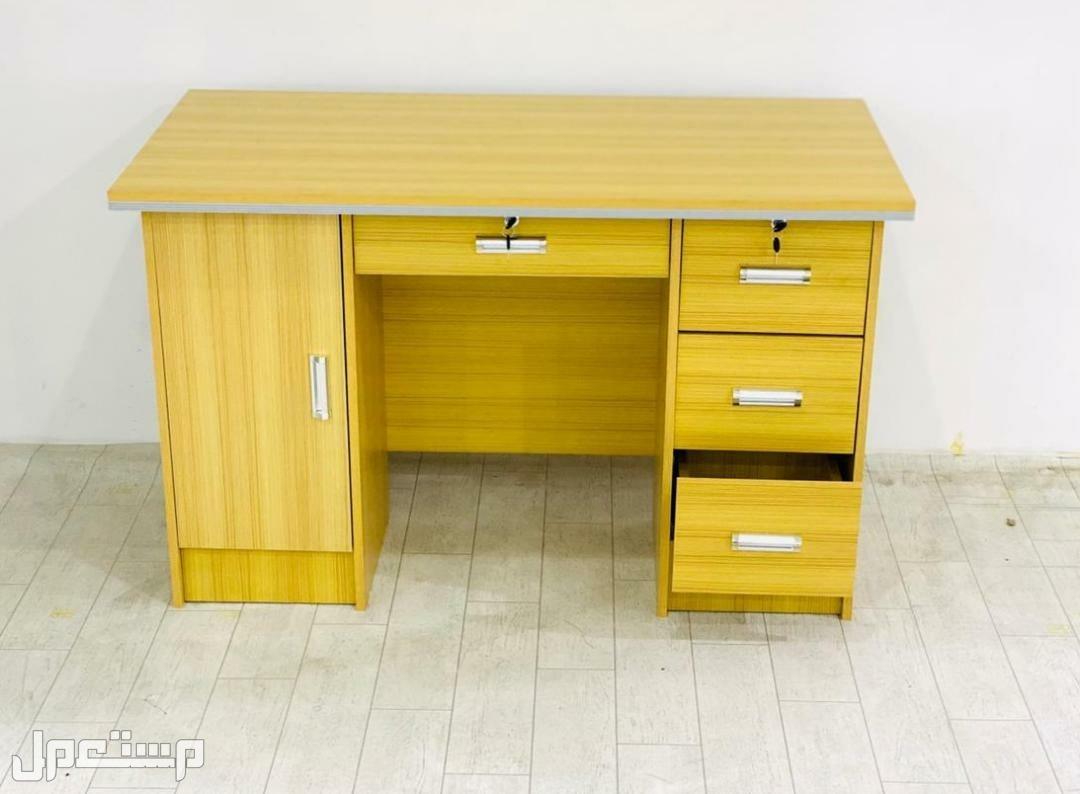 مكاتب جديده بالكرتون خشب قوي درجه اولى مقاوم للماء