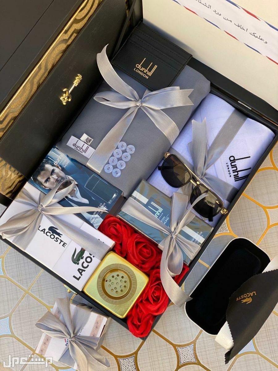 اجمل الهدايا الرجالي  من دنهل 290ريـــــــال