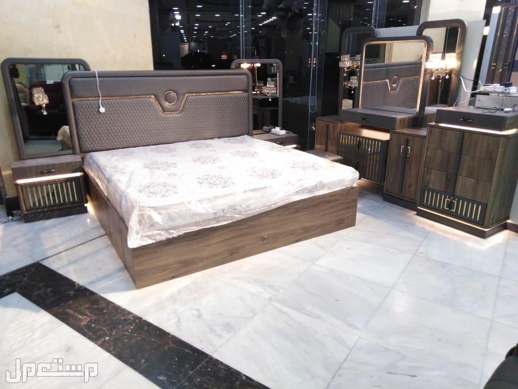غرف نوم فخمه