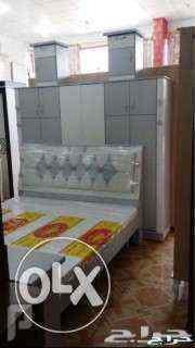 غرف نوم جديده من المصنع لباب بيتك