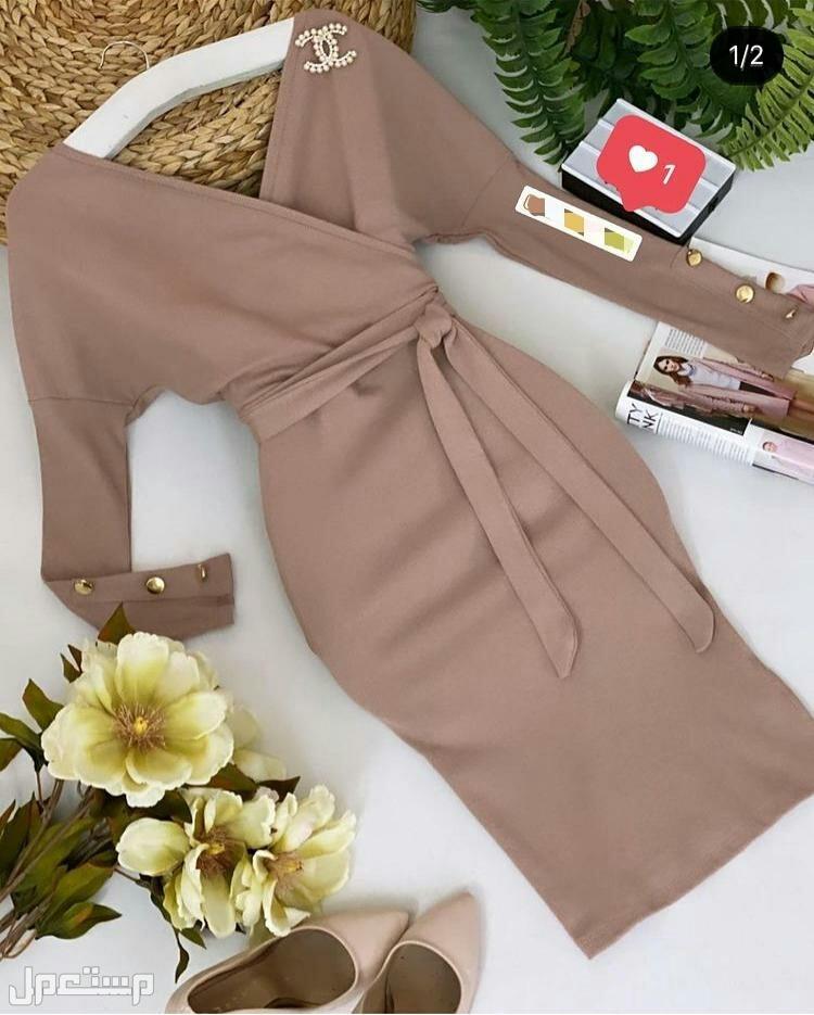 فستان ماركة شانيل