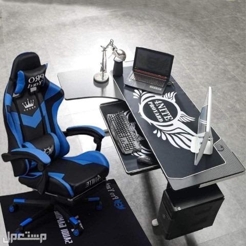 كرسي برو العادي مع طاوله البلس المطوره