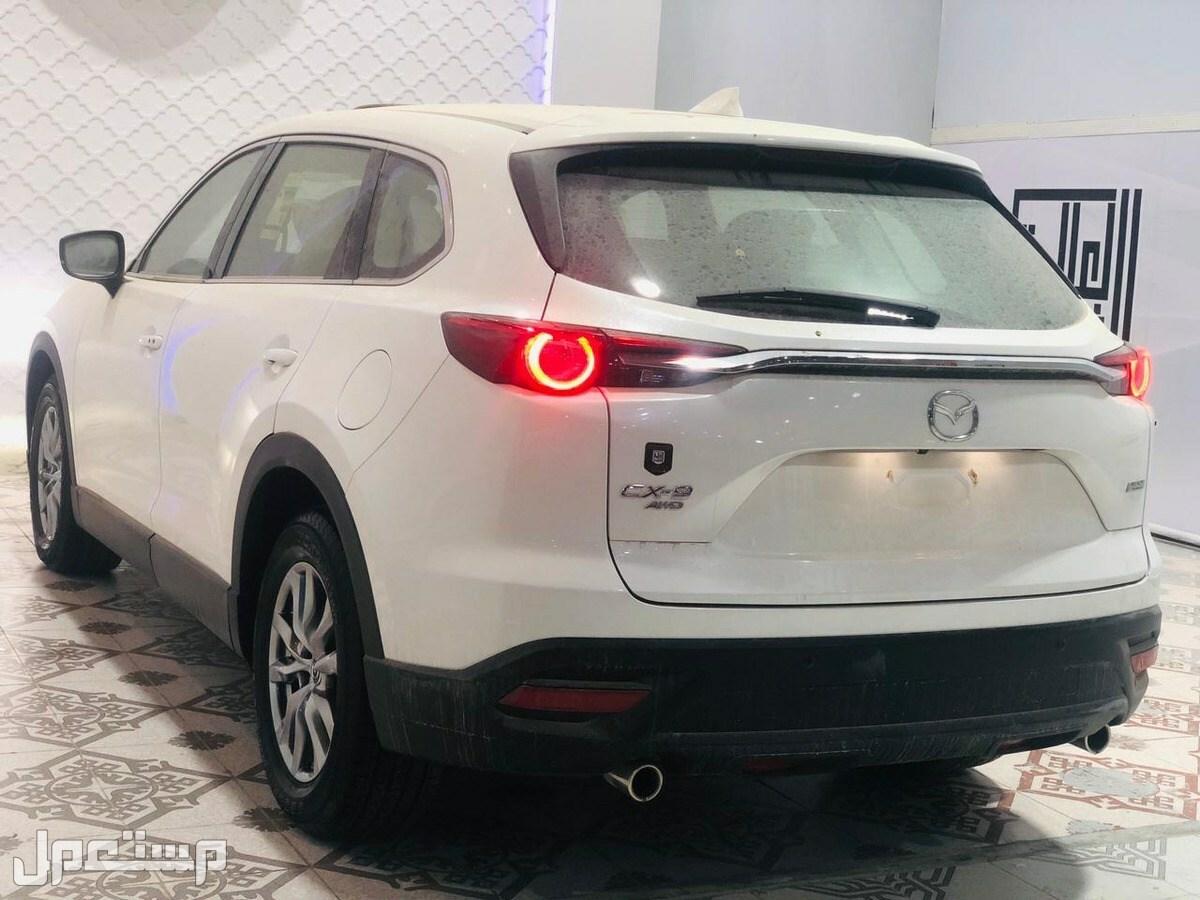 مازدا CX9 2020 جديدة للبيع