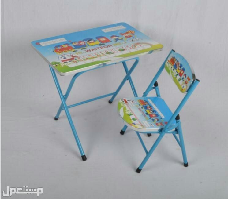 طاولة مدرسه