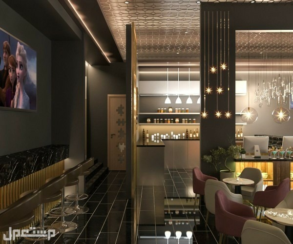 مقاول تنفيذ مطاعم مقاول تنفيذ محلات مصمم ديكور محلات تنفيذ