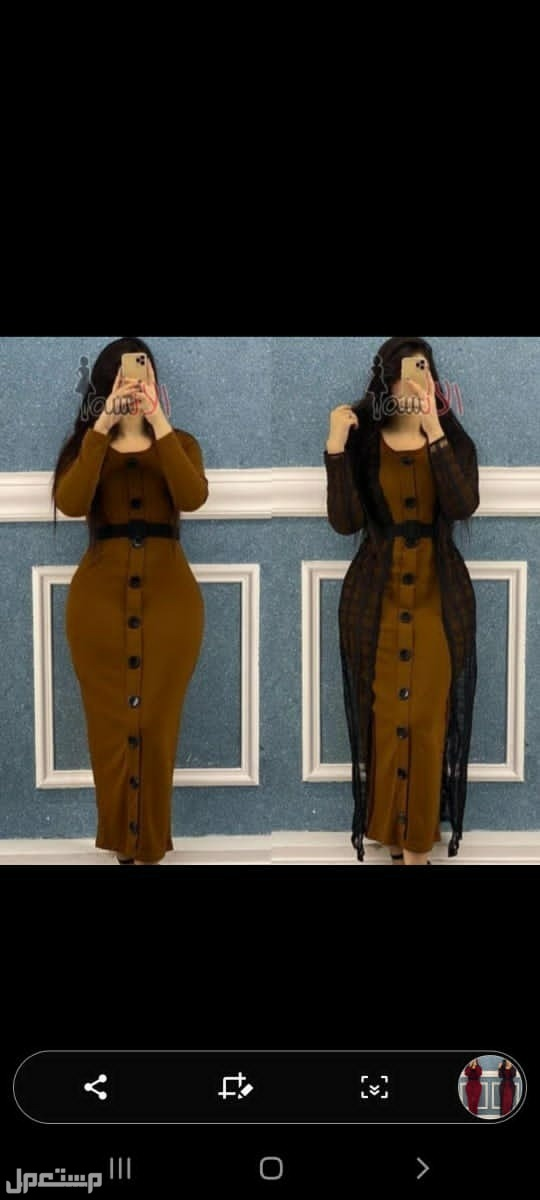 ابداع تميز فن ارقى الفساتين في المملكة