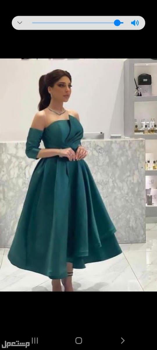 عودة بقوة اجمل وارقى الفساتين بسعر مغري جدآ